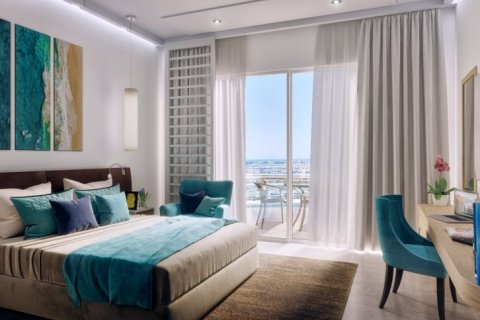 Продажа квартиры в Пальме Джумейре, Дубай, ОАЭ 107м2, № 1646 - фото 8