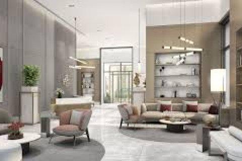 Продажа квартиры в Даунтауне Дубая, Дубай, ОАЭ 3 спальни, 125м2, № 1565 - фото 3