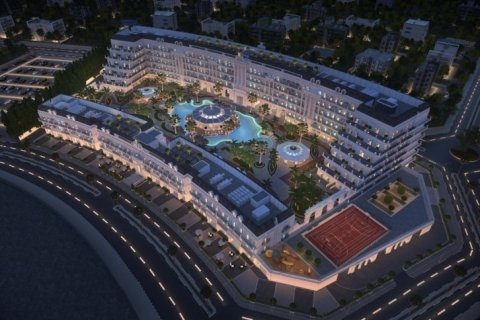 Продажа квартиры в Arjan, Дубай, ОАЭ 1 спальня, 55м2, № 1434 - фото 7