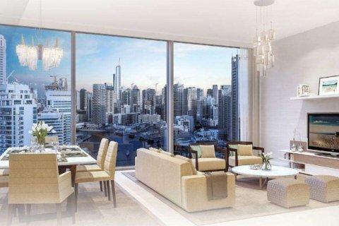 Продажа квартиры в Дубай Марине, Дубай, ОАЭ 2 спальни, 104м2, № 1403 - фото 3