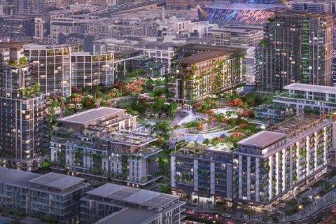 Продажа квартиры в Дубае, ОАЭ 102м2, № 1578 - фото 7