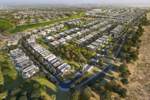 Продажа виллы в Дубай Хилс Эстейт, Дубай, ОАЭ 6 спален, 882м2, № 1410 - фото 1