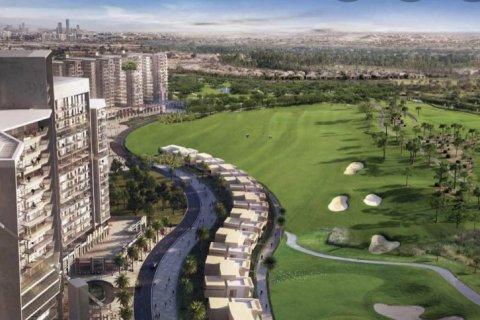 Продажа квартиры в Дубае, ОАЭ 1 спальня, 42м2, № 1645 - фото 4