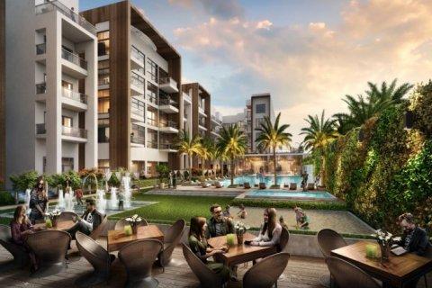 Продажа квартиры в Джумейра Вилладж Серкл, Дубай, ОАЭ 41м2, № 1538 - фото 4