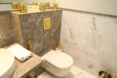 Продажа квартиры в Arjan, Дубай, ОАЭ 1 спальня, 110м2, № 1480 - фото 8