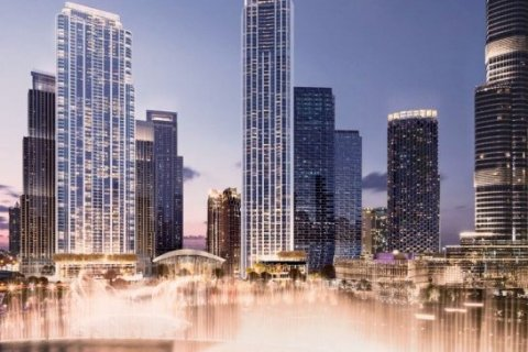 Продажа квартиры в Даунтауне Дубая, Дубай, ОАЭ 3 спальни, 173м2, № 1424 - фото 13