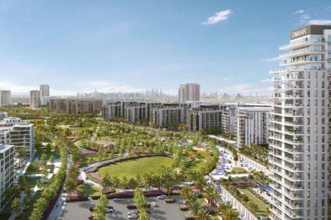 Продажа квартиры в Дубай Хилс Эстейт, Дубай, ОАЭ 3 спальни, 147м2, № 1576 - фото 1