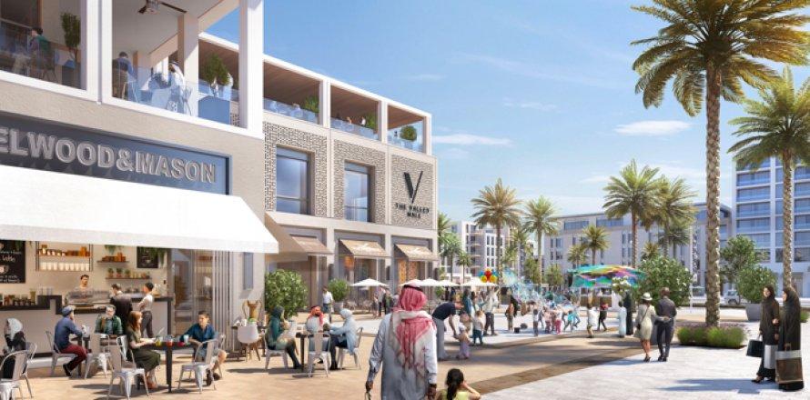 Таунхаус в Дубае, ОАЭ 217м2, №1522