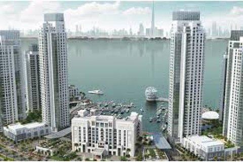 Продажа квартиры в Dubai Creek Harbour (The Lagoons), Дубай, ОАЭ 3 спальни, 200м2, № 1419 - фото 1