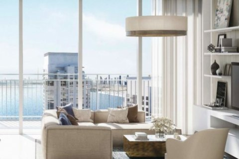 Продажа квартиры в Dubai Creek Harbour (The Lagoons), Дубай, ОАЭ 2 спальни, 115м2, № 1429 - фото 6