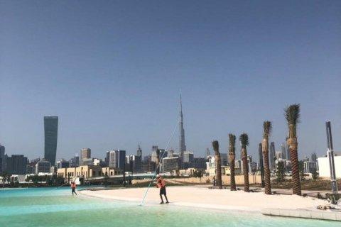 Продажа квартиры в Мохаммед Бин Рашид Сити, Дубай, ОАЭ 1 спальня, 74м2, № 1653 - фото 2