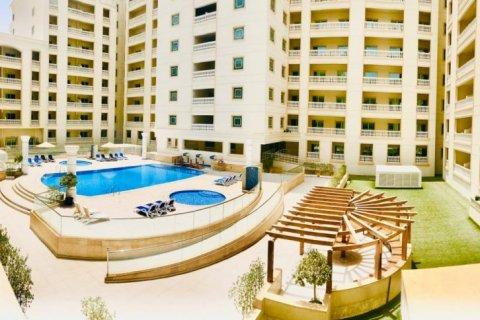 Продажа квартиры в Джумейра Вилладж Серкл, Дубай, ОАЭ 1 спальня, 95м2, № 1373 - фото 1