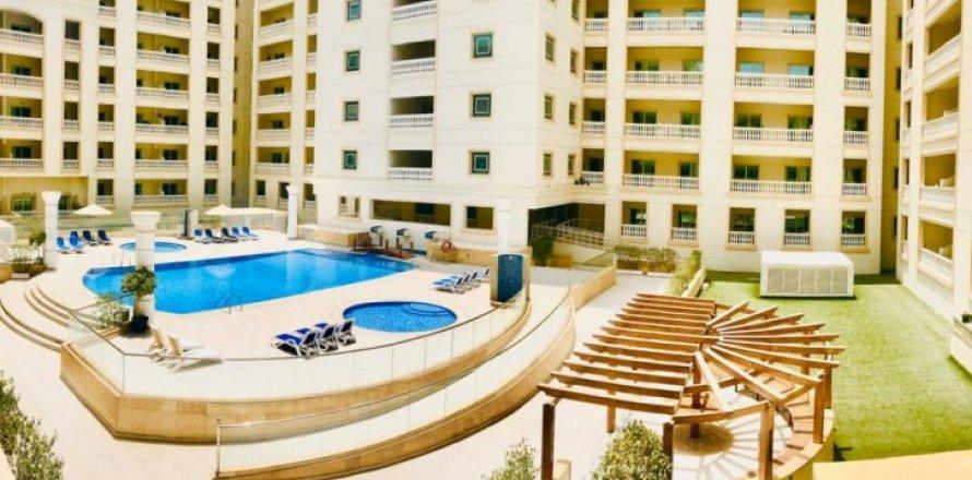 Квартира в Джумейра Вилладж Серкл, Дубай, ОАЭ 1 спальня, 95м2, №1373