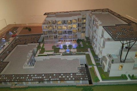 Продажа квартиры в Джумейра Вилладж Серкл, Дубай, ОАЭ 1 спальня, 90м2, № 1439 - фото 11