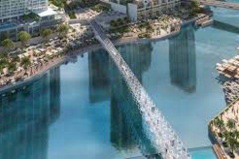Продажа квартиры в Dubai Creek Harbour (The Lagoons), Дубай, ОАЭ 3 спальни, 183м2, № 1625 - фото 3