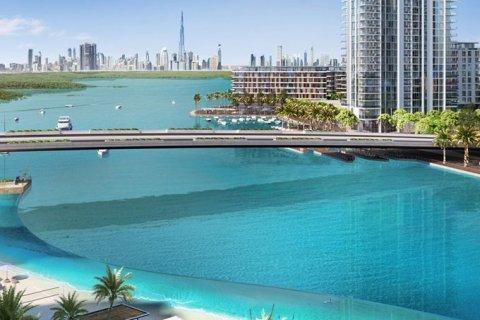 Продажа квартиры в Dubai Creek Harbour (The Lagoons), Дубай, ОАЭ 3 спальни, 170м2, № 1513 - фото 10