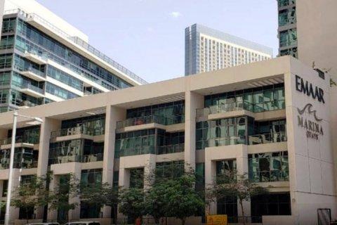 Продажа квартиры в Дубай Марине, Дубай, ОАЭ 1 спальня, 73м2, № 1669 - фото 2