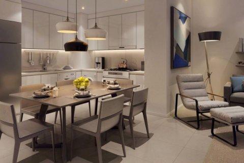 Продажа таунхауса в Dubai South (Dubai World Central), Дубай, ОАЭ 3 спальни, 207м2, № 1457 - фото 4