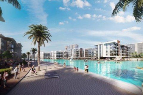 Продажа квартиры в Мохаммед Бин Рашид Сити, Дубай, ОАЭ 1 спальня, 74м2, № 1653 - фото 5