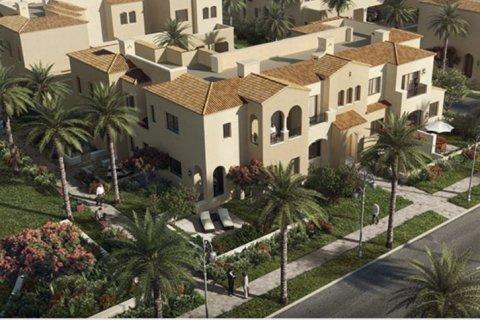 Продажа виллы в Дубае, ОАЭ 3 спальни, 174м2, № 1633 - фото 5