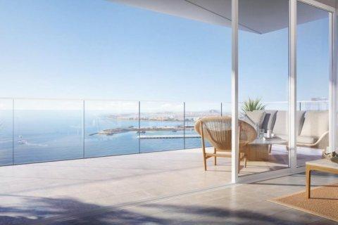 Продажа квартиры в Джумейра Бич Резиденс, Дубай, ОАЭ 3 спальни, 195м2, № 1396 - фото 13