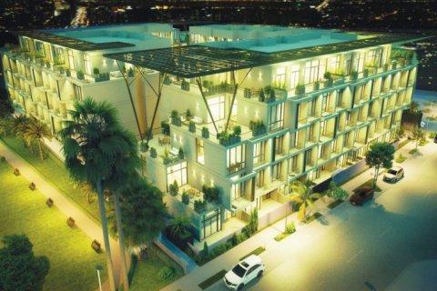 Продажа квартиры в Джумейра Вилладж Серкл, Дубай, ОАЭ 1 спальня, 90м2, № 1439 - фото 2