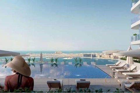 Продажа квартиры в Dubai Harbour, Дубай, ОАЭ 2 спальни, 111м2, № 1466 - фото 3