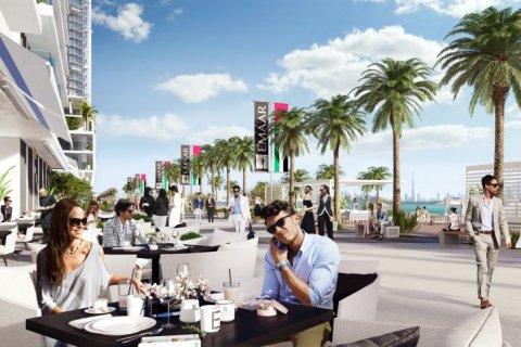 Продажа квартиры в Дубай Марине, Дубай, ОАЭ 3 спальни, 175м2, № 1650 - фото 8