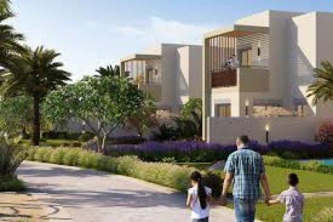 Продажа таунхауса в Dubai South (Dubai World Central), Дубай, ОАЭ 3 спальни, 207м2, № 1457 - фото 12