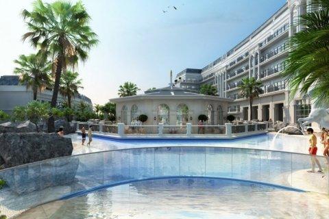 Продажа квартиры в Arjan, Дубай, ОАЭ 37м2, № 1476 - фото 11