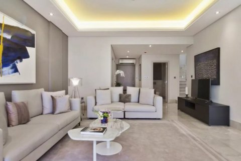 Продажа таунхауса в Пальме Джумейре, Дубай, ОАЭ 3 спальни, 491м2, № 1514 - фото 4