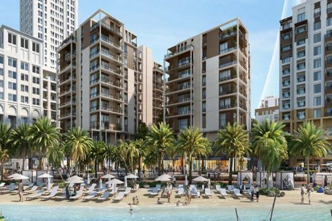 Продажа квартиры в Dubai Creek Harbour (The Lagoons), Дубай, ОАЭ 3 спальни, 170м2, № 1513 - фото 9