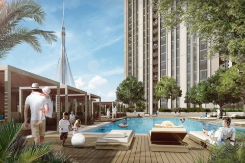 Продажа квартиры в Dubai Creek Harbour (The Lagoons), Дубай, ОАЭ 4 спальни, 225м2, № 1405 - фото 3