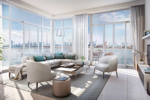 Продажа квартиры в Dubai Creek Harbour (The Lagoons), Дубай, ОАЭ 2 спальни, 125м2, № 1619 - фото 5