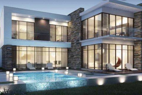 Продажа виллы в Дубае, ОАЭ 5 спален, 400м2, № 1642 - фото 3