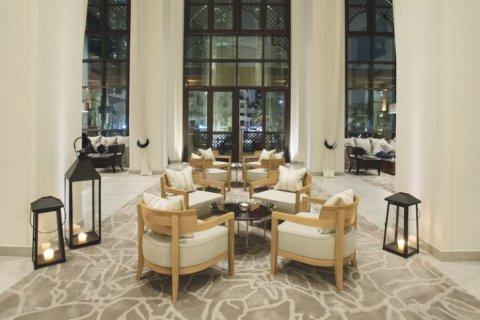 Продажа квартиры в Даунтауне Дубая, Дубай, ОАЭ 1 спальня, 72м2, № 1641 - фото 3