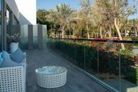 Продажа пентхауса в Мохаммед Бин Рашид Сити, Дубай, ОАЭ 4 спальни, 431м2, № 1488 - фото 10