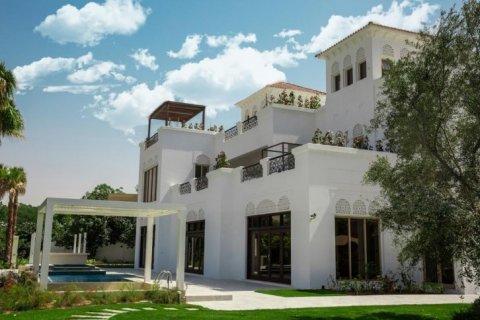 Продажа виллы в Аль-Барари, Дубай, ОАЭ 4 спальни, 1260м2, № 1491 - фото 5