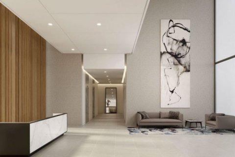 Продажа квартиры в Дубай Хилс Эстейт, Дубай, ОАЭ 2 спальни, 93м2, № 1582 - фото 4