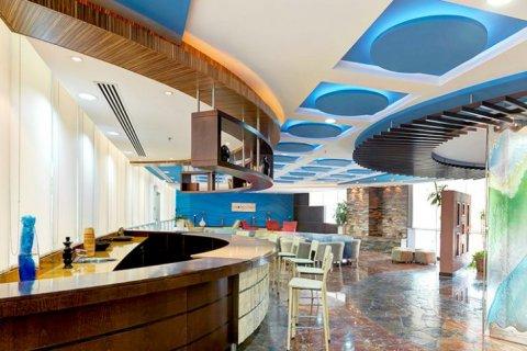 Продажа квартиры в Дубай Марине, Дубай, ОАЭ 3 спальни, 180м2, № 1677 - фото 4