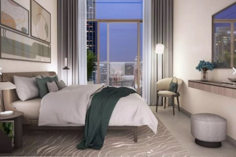 Продажа квартиры в Даунтауне Дубая, Дубай, ОАЭ 2 спальни, 98м2, № 1544 - фото 9
