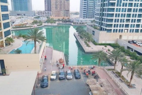 Продажа квартиры в Джумейра Лейк Тауэрс, Дубай, ОАЭ 45м2, № 1372 - фото 1