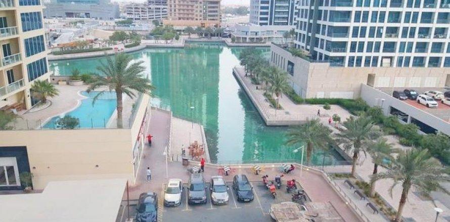 Квартира в Джумейра Лейк Тауэрс, Дубай, ОАЭ 45м2, №1372