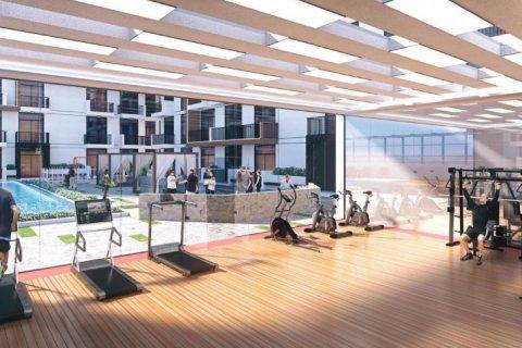 Продажа квартиры в Arjan, Дубай, ОАЭ 1 спальня, 65м2, № 1562 - фото 9