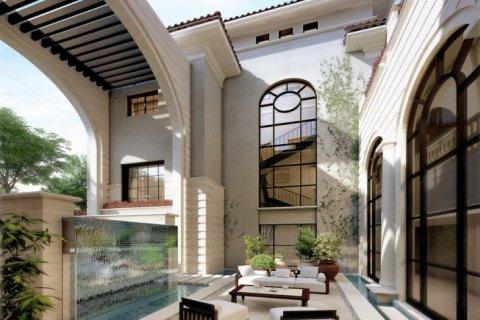 Продажа виллы в Мохаммед Бин Рашид Сити, Дубай, ОАЭ 6 спален, 800м2, № 1486 - фото 10