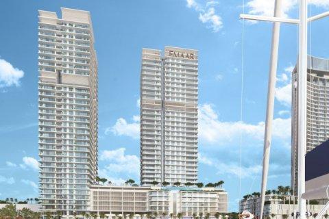Продажа квартиры в Dubai Harbour, Дубай, ОАЭ 2 спальни, 120м2, № 1660 - фото 6