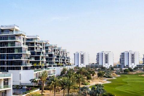 Продажа квартиры в Дубае, ОАЭ 1 спальня, 55м2, № 1527 - фото 9