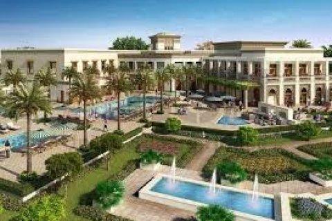 Продажа виллы в Арабиан Ранчес, Дубай, ОАЭ 5 спален, 367м2, № 1626 - фото 9