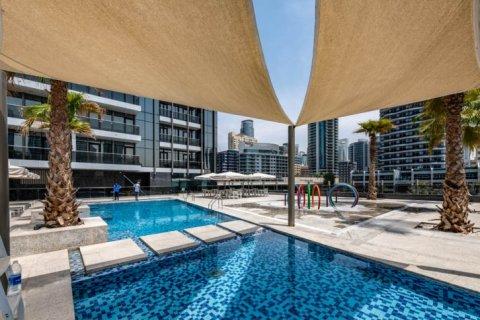 Продажа квартиры в Дубай Марине, Дубай, ОАЭ 3 спальни, 185м2, № 1474 - фото 7