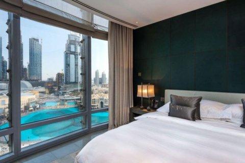 Продажа квартиры в Бурдж-Халифе, Дубай, ОАЭ 2 спальни, 82м2, № 1478 - фото 8
